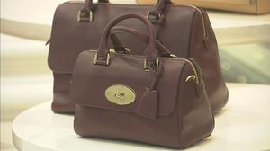 Britain's Mulberry warns on profit from House of Fraser