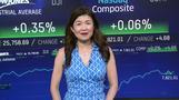 NY株続伸、米中通商協議への期待で(20日)