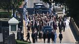 McCain laid to rest in Annapolis