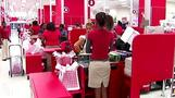 Target to hire 120,000 seasonal workers