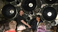SpaceX reveals its first moon flight passenger