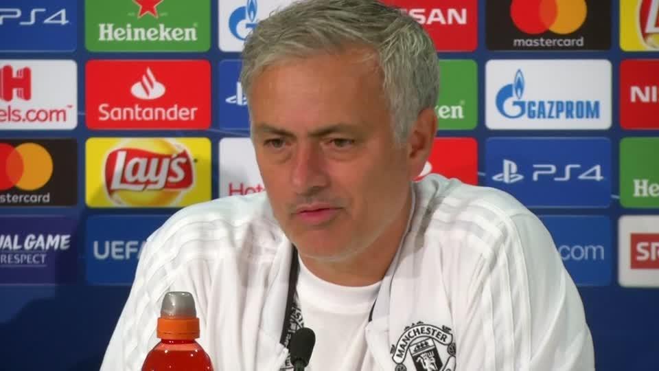 Mourinho praises Pogba, Shaw, Dalot after United Swiss stroll