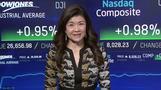 NY株ダウとS&Pが最高値更新、ハイテクが上げ主導(20日)