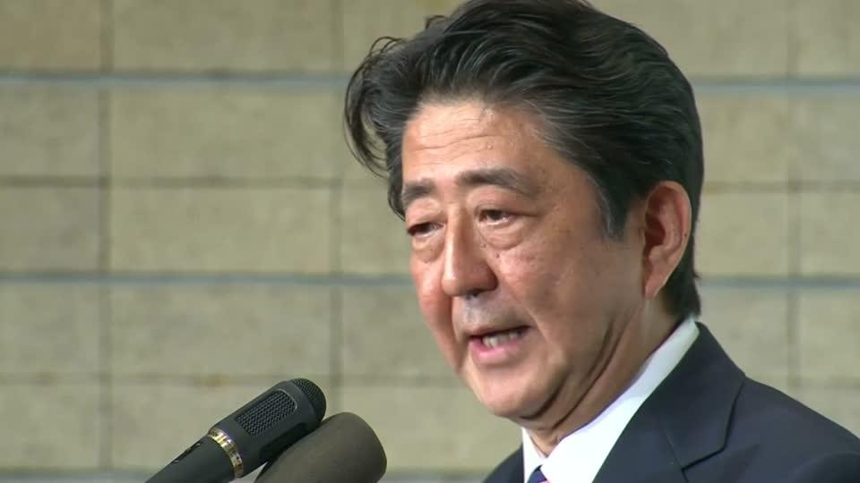 Abe set to be Japan's longest-serving Prime Minister