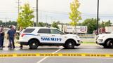 Four dead in Maryland shooting, including suspect