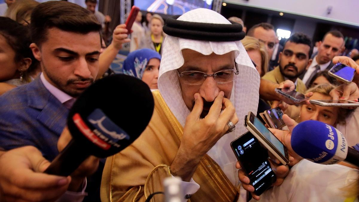 OPEC's Trump rebuff sets oil prices soaring