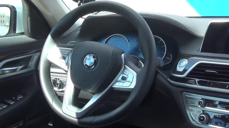 BMW warns on profit, blames price and trade wars
