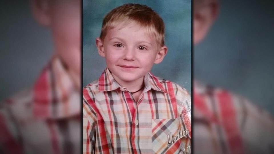 A tearful plea from mother of missing autistic boy