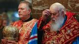 After 1000 years, Ukraine splits from Russian church