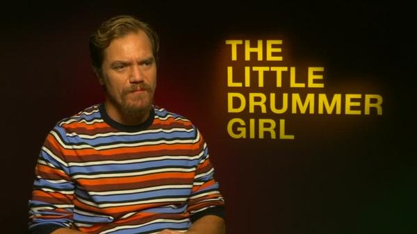 'The Little Drummer Girl' cast talk politics and TV