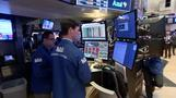 Wall Street drops on Italy, Saudi Arabia worry