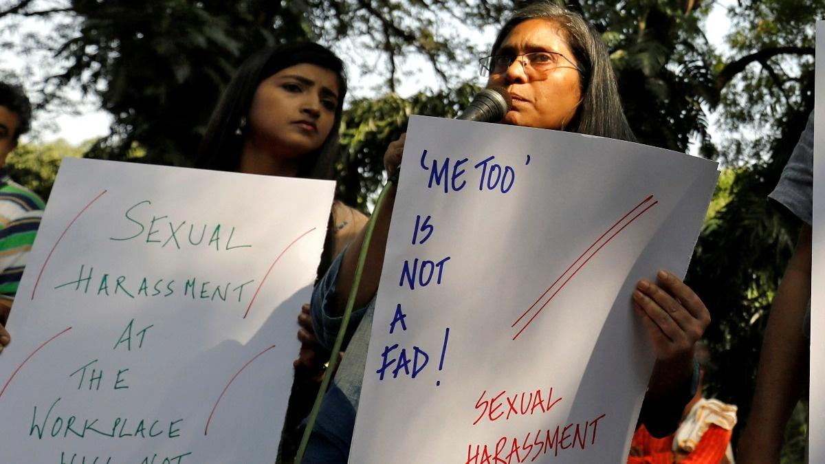 #MeToo storm spreads to India