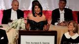 VERBATIM: Nikki Haley's 'comedic diplomacy'