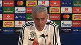 Mourinho dismisses Real Madrid speculation