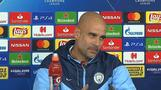 Man City boss Guardiola says his side need to be \