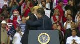 'Lying Ted' no more: Cruz finds an ally in Trump