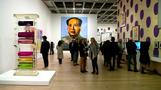 'Holistic' Warhol retrospective to open at New York's Whitney Museum