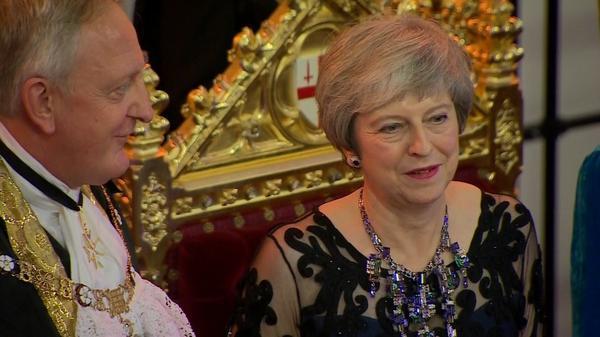 Sterling leaps on Brexit breakthrough