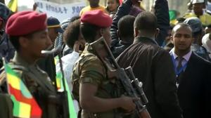 Ethiopia arrests former military company chief: media