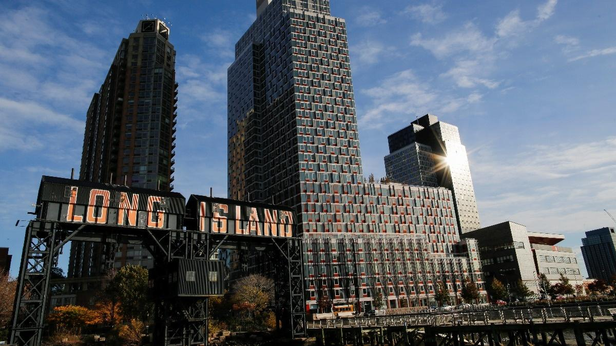 Amazon's 'HQ2' $2bln cost to tax payers