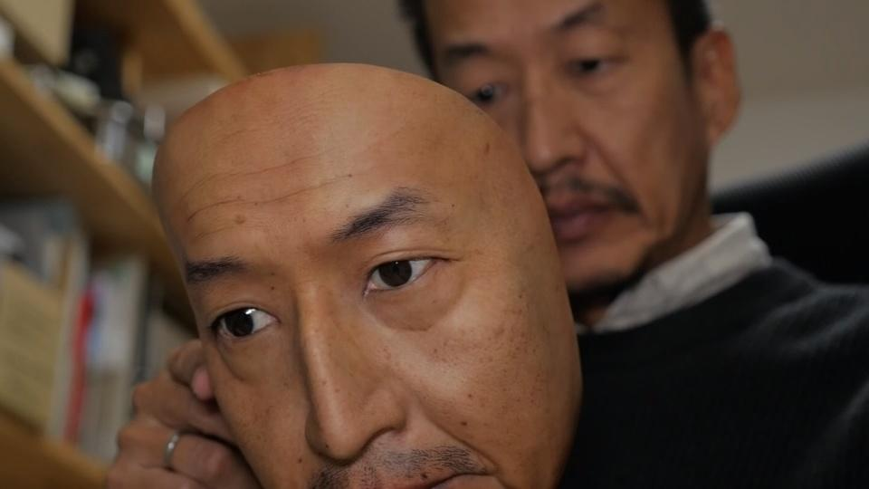 Face off: Realistic masks made in Japan find demand from tech, car companies