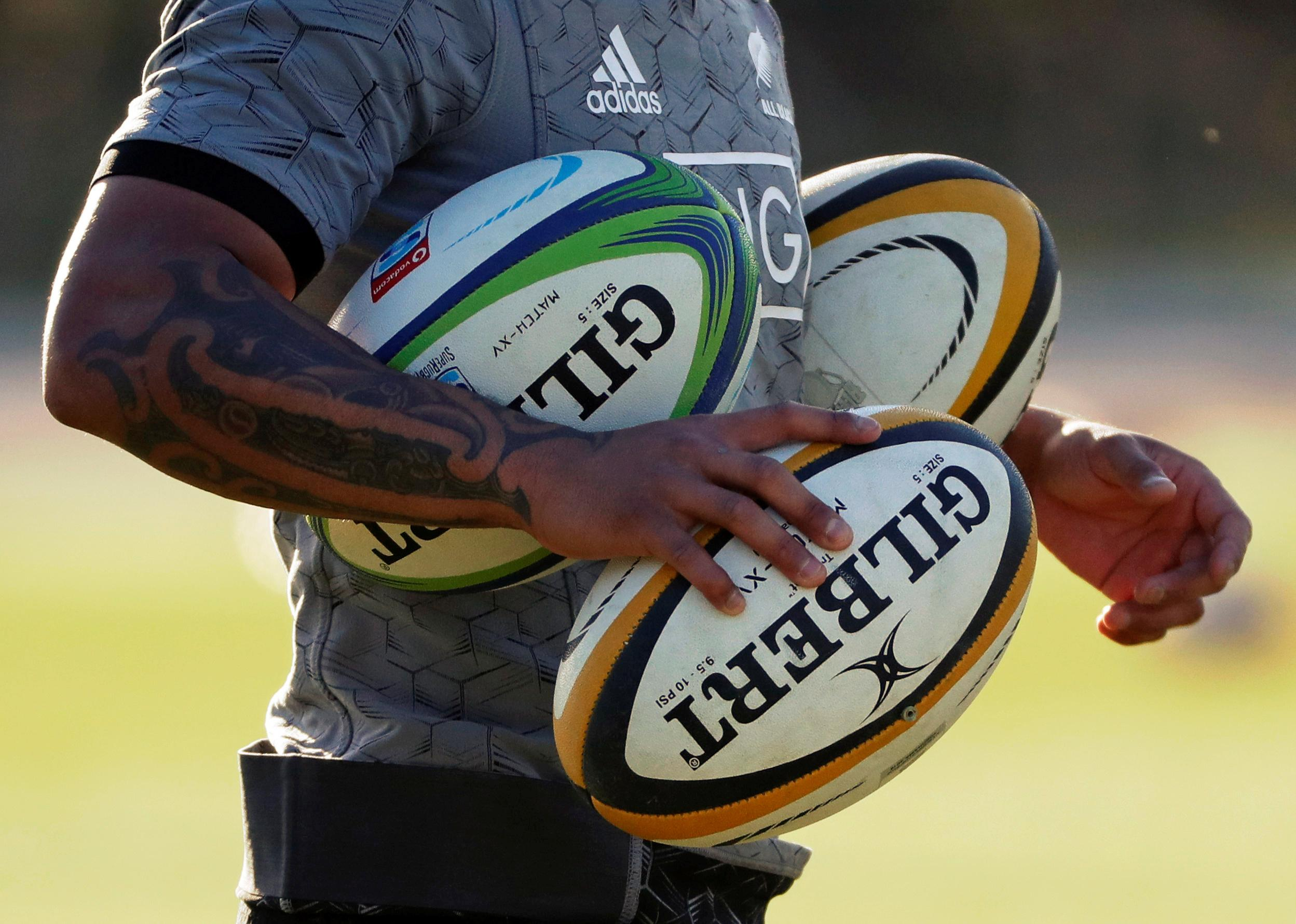 How rugby could tackle Japan's tattoo angst