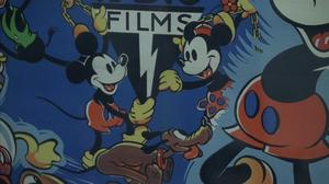 Rare Mickey Mouse posters up for auction on anniversary