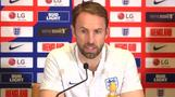England squad hard to pick due to high quality, says Southgate