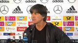 Germany aim for redemption against Netherlands