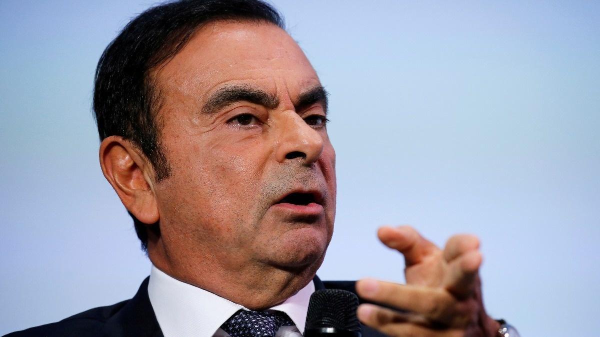 Prosecutors eye case against Nissan: Asahi