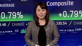 NY株は上昇、米中首脳会談への前向きな発言を受け買い安心感(30日)