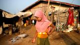 Myanmar closing Rohingya camps may \