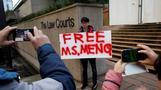 Huawei CFO heads back to Canadian court