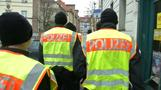 Sonderkommission fahndet nach Nürnberger Messerstecher