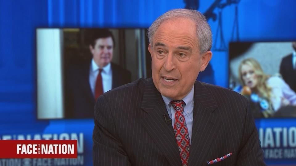 Trump's tweet language of a mobster : Cohen adviser