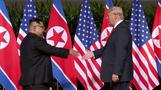 North Korea condemns U.S. sanctions