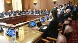 روسيا وإيران وتركيا تسعى للاتفاق على تشكيلة لجنة دستورية سورية