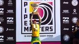 Brazilian Gabriel Medina wins 2018 WSL World Title