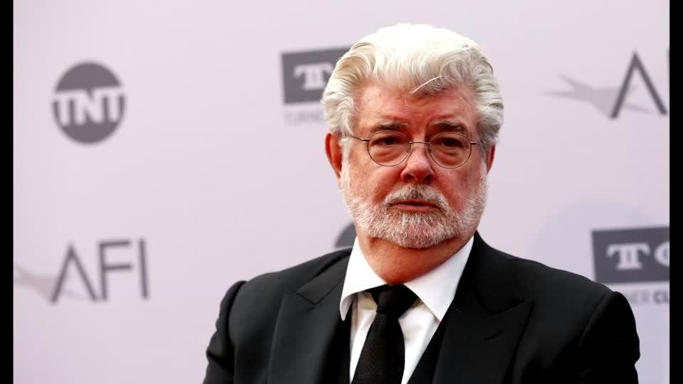 "Image result for george lucas, ""Dec 18, 2018"""