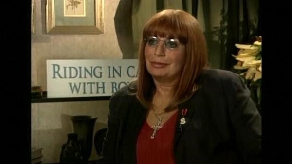 Penny Marshall, 'Big' director and TV's 'Laverne,' dead at 75