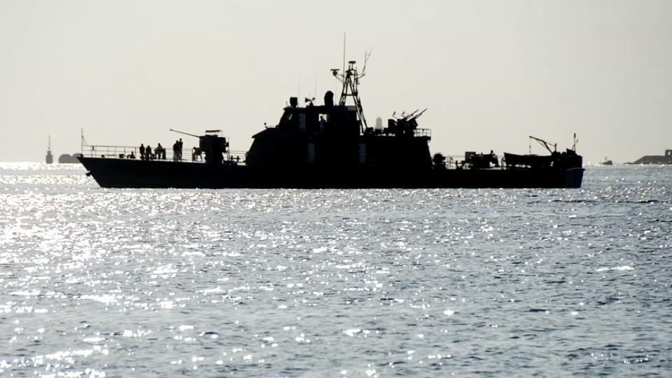 Iran says its navy will deploy to the Atlantic, again
