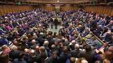Parlament stimmt gegen Brexit-Abkommen