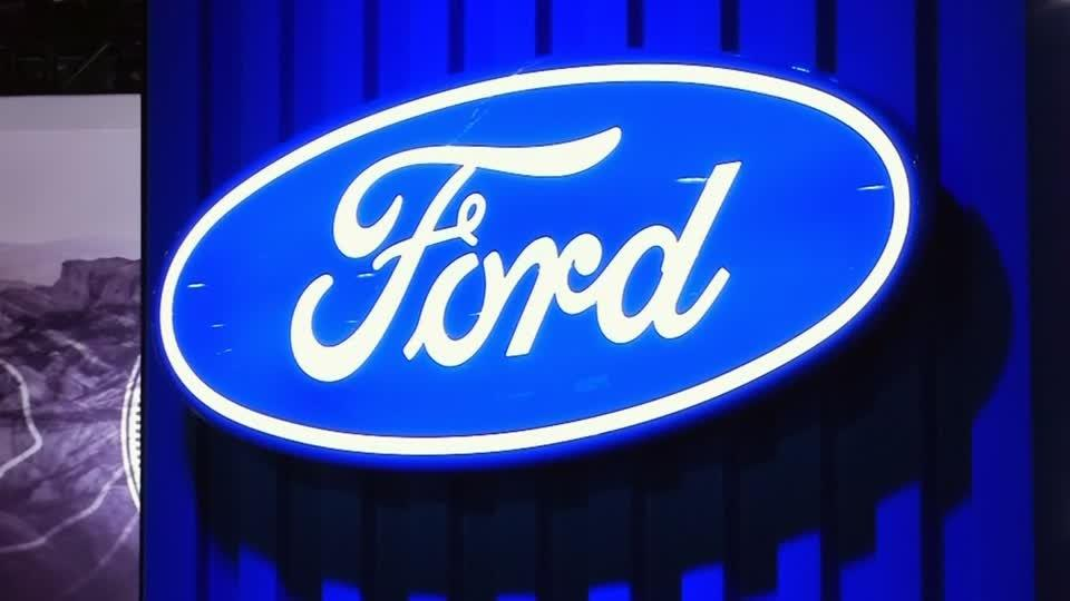 VW and Ford team up