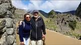 "Robert De Niro ""Illustrious Guest"" to Machu Picchu"