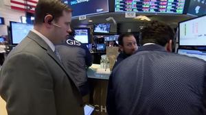 Bank earnings fuel Wall Street