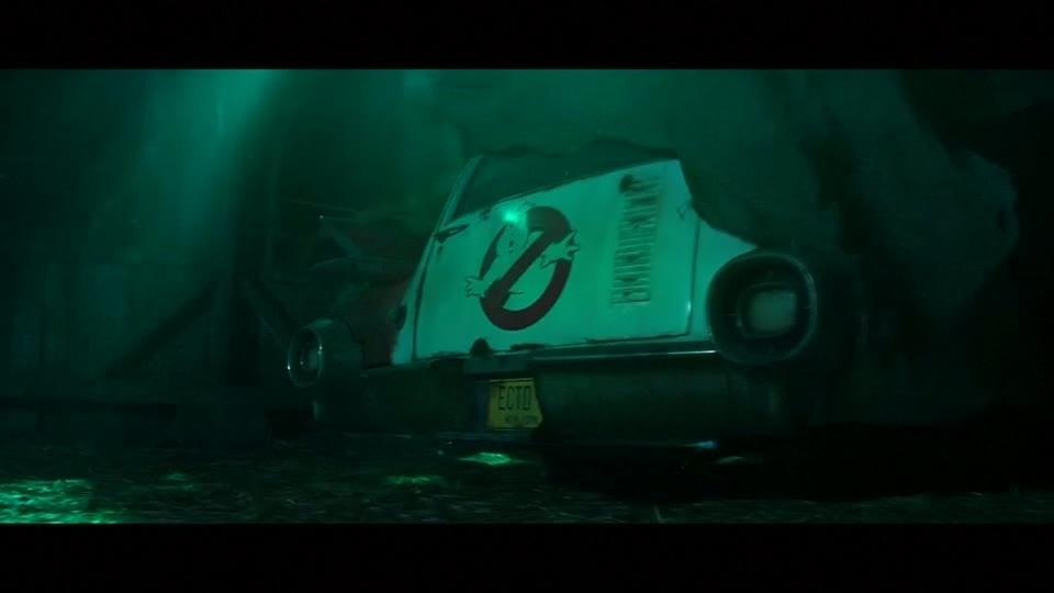 Teaser trailer for new 'Ghostbusters' movie drops online