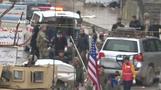 Mindestens vier US-Soldaten bei Anschlag in Syrien getötet