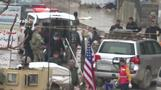 مقتل أربعة أمريكيين في هجوم للدولة الإسلامية في سوريا