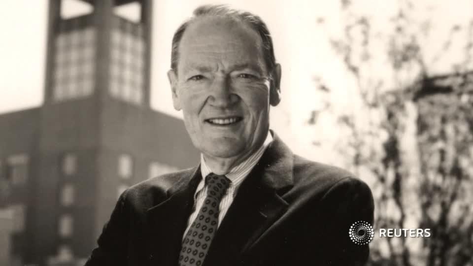 Vanguard founder John Bogle dies at 89