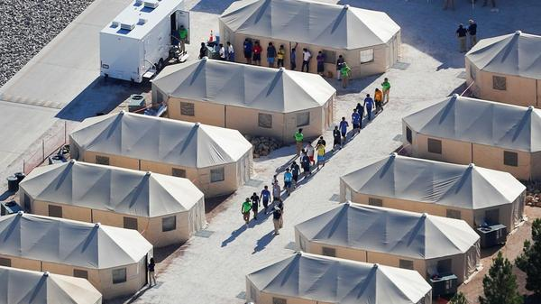 'Thousands' more immigrant children separated at border